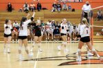 Volleyball Regional Information