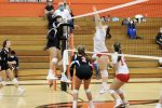 JV Volleyball vs. Crown Point