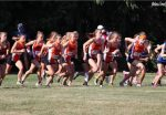 LP Girls CC Advance to Regionals! Bensz and Sobecki Earn All-Sectional Honors