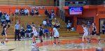 Girls Varsity Basketball falls to Penn 61 – 17