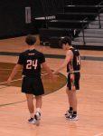 Boys JV Basketball vs Illiana Christian