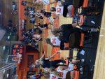Girls Varsity Basketball beats NorthWood 41 – 37