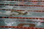 Boys Varsity Swimming beats Portage 117 – 45