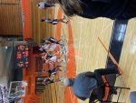Girls Varsity Basketball beats Riley 55 – 28