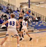 Boys JV Basketball vs Lake Central