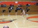 Girls Basketball vs Plymouth