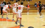 Boys Basketball Sectional Information