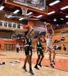 JV Boys Basketball vs SB Washington