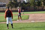 Baseball vs. Crown Point