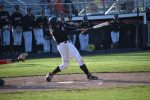 Boys Varsity Baseball beats Chesterton 9 – 4