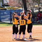 Girls Varsity Softball falls to Gaithersburg Sr 3 – 2