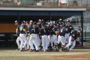 Varsity Baseball vs Northwest – Game 1