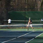 Boys Varsity Tennis falls to Walt Whitman 7 – 0