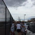 Boys Varsity Tennis beats Montgomery Blair 6 – 1