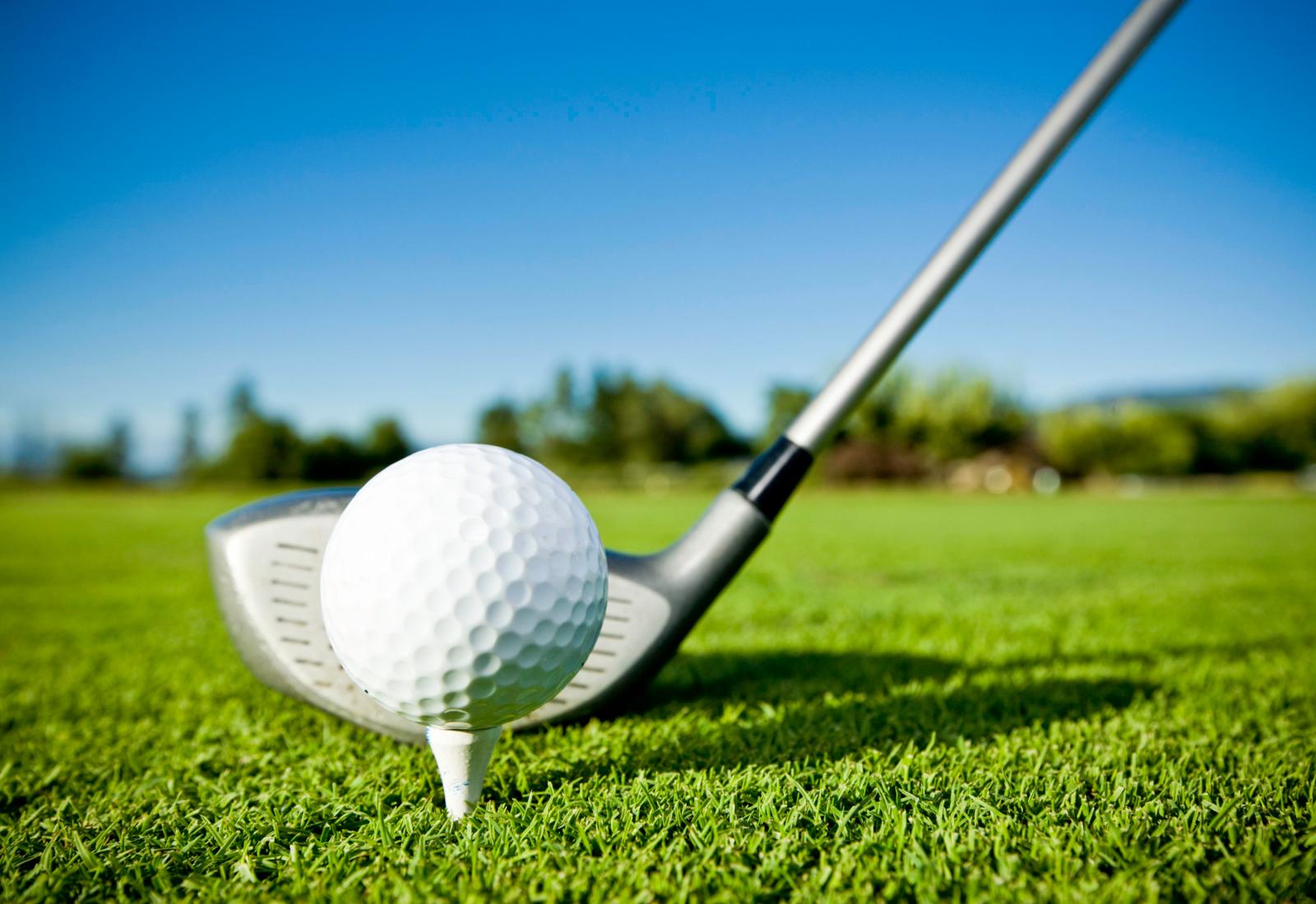 2019 Baron Open Golf Tourament