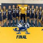 Girls Varsity Basketball beats Poolesville 56 – 53