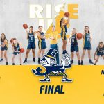 Girls Varsity Basketball beats Northwood 65 – 28
