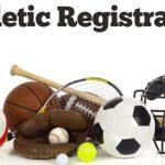 MCPS Spring Online Athletics Registration begins 1/31/20