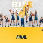 Girls Varsity Basketball beats Clarksburg 61 – 57 and moves to 15-2 on the season!