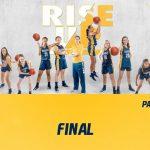 Girls Varsity Basketball beats Paint Branch 77 – 71