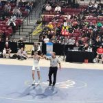 Sophomore Ike Guttentag Becomes Schools 6th State  Champion!