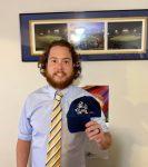 New Varsity Boys Lacrosse Coach!