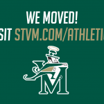 Visit our new athletics section at stvm.com/athletics