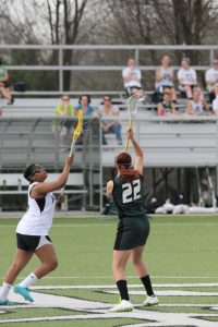 MEDINA VS CLEVELAND HEIGHTS JV GIRLS LAX