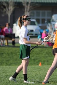 MEDINA VS NORTH CANTON 7TH GRADE GIRLS LAX