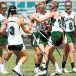 Girls lacrosse: Bees earn respect for O-H-I-O