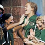Medina Softball moving on to Regionals