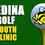 Update: Youth Golf Clinic July 15th – 19th