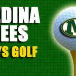 Medina High School Golf Varsity Boys finishes 13th place at University School Invitational