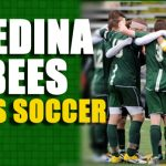 Medina High School Soccer Varsity Boys ties Anthony Wayne High School 2-2