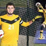 Congrats to Dean McNeil named Gazette MVP Boys Soccer