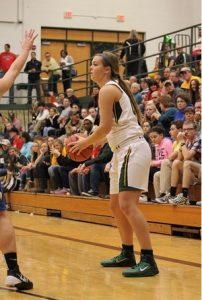 Girls Basketball vs. Brunswick