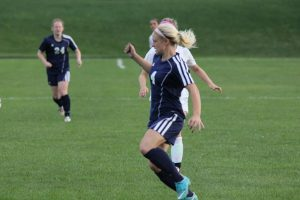 GIRLS SOCCER GAME 8/27/2014