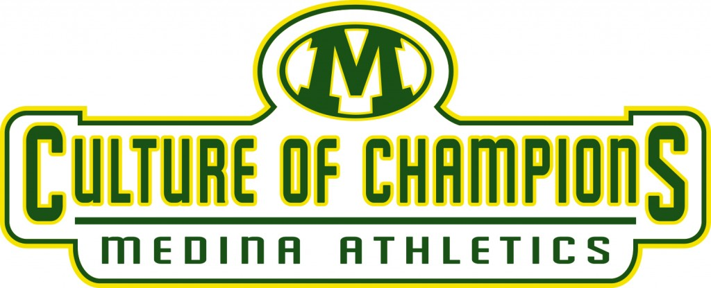 Positive Coaching Alliance (PCA) Presentation for Parents on 8/15/18 – Sponsored by the Medina Athletic Boosters