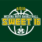 Basketball Spirit Bus