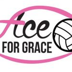 Volleyball presents Ace for Grace