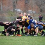 Medina High School Boys Varsity Rugby falls to Coventry High School 24-14