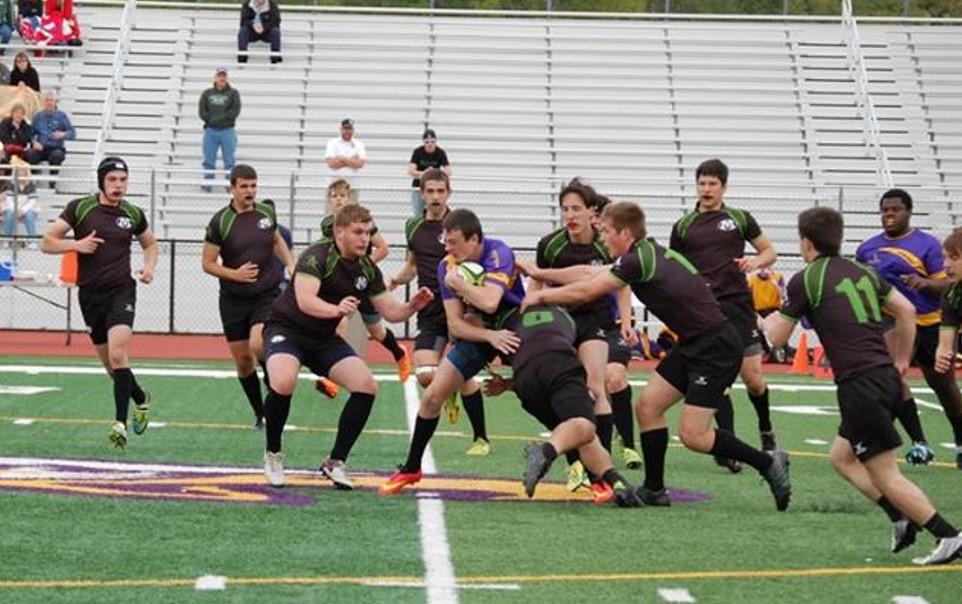 Medina Rugby Camp 1/11/18