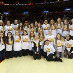 Girls Basketball Program at the Q