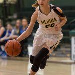 Girls Varsity Basketball beats Revere 48 – 29