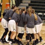 Girls Varsity Basketball falls to Solon 54 – 40