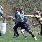 Boys Varsity Rugby beats Brecksville-Broadview Heights 43 – 0