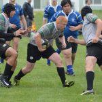 Boys Varsity Rugby beats Anthony Wayne 32 – 29