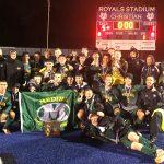 Boys Soccer Team Advances to the Elite 8!!!!
