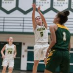 Bees open season with 51-45 win over Amherst Steele
