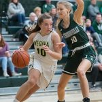 Medina defeats Mentor 60-30 in GCC battle